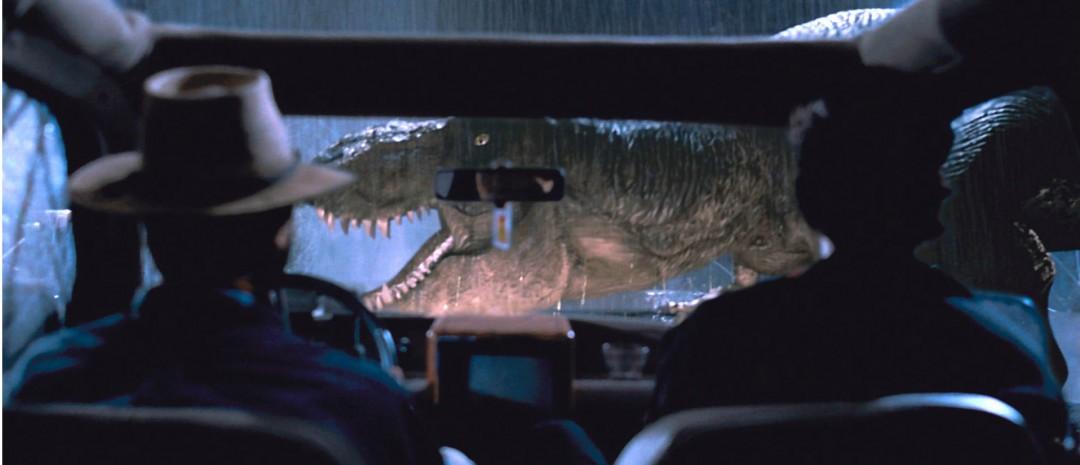 Tilbake til legendariske Isla Nublar i Jurassic Park IV