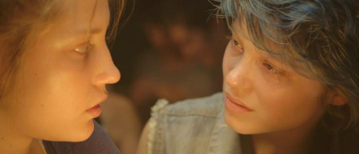 Gullpalmen til Montages-favoritten La vie d'Adèle – alt om årets prisvinnere i Cannes