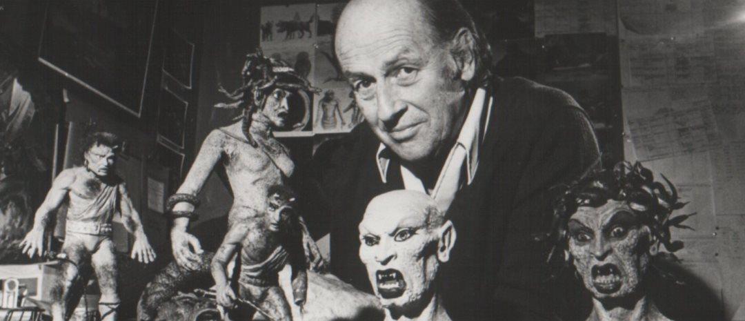 Ray Harryhausen (1920-2013)