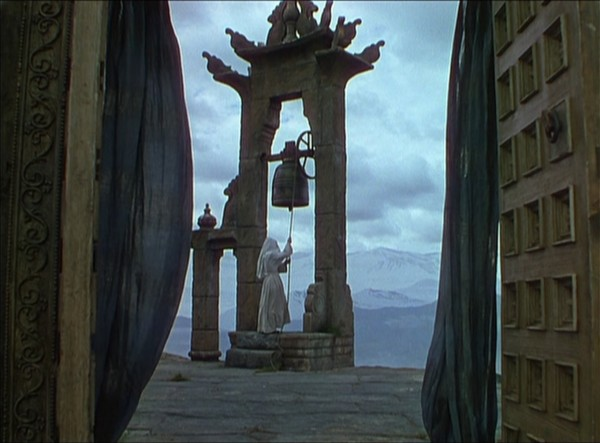 """Black Narcissus"""