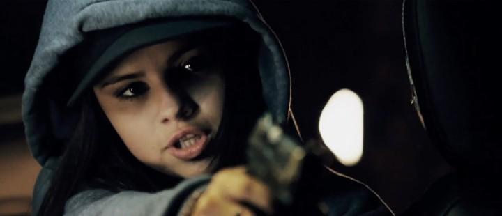 Selena Gomez og Ethan Hawke svir gummi i første trailer til Getaway