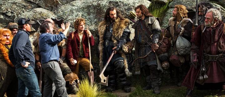 Nytt om Hobbiten: En uventet reise – Extended Edition