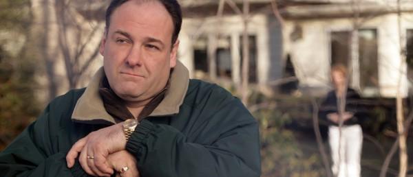 """James """"Tony Soprano"""" Gandolfini har gått bort"""