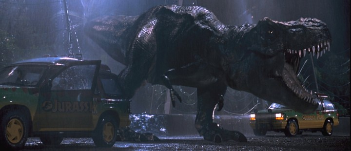 Jurassic Park i 3D – gimmick eller ny opplevelse?