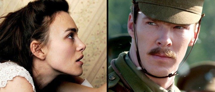 Knightley og Cumberbatch aktuelle for Tyldums Hollywood-debut The Imitation Game