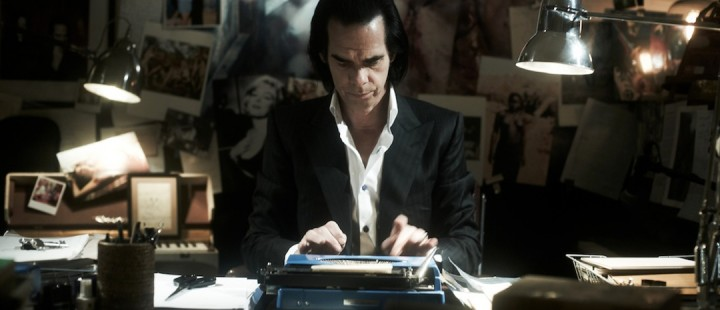 Første titt på 20,000 Days On Earth – dokudramaet om Nick Cave
