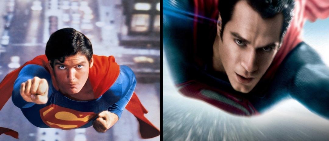 Supermann-musikk: 1978 vs. 2013