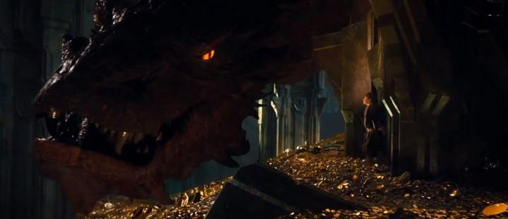 Alver, dverger og drage i første trailer til Hobbiten: Smaugs ødemark
