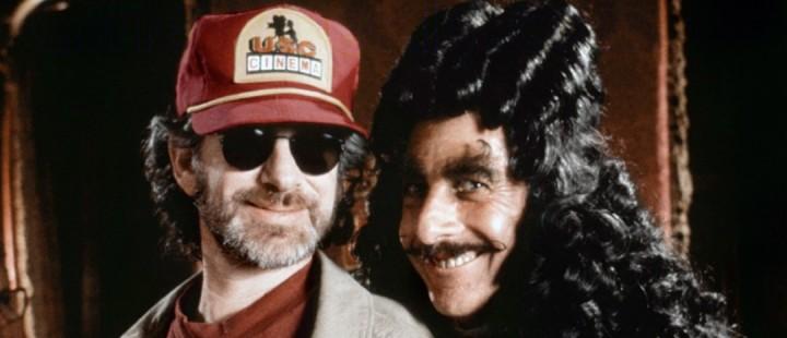 Se nylig gjenoppdaget videointervju med Steven Spielberg fra 1990