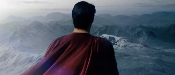 Klart for Man of Steel 2, med Zack Snyder som regissør