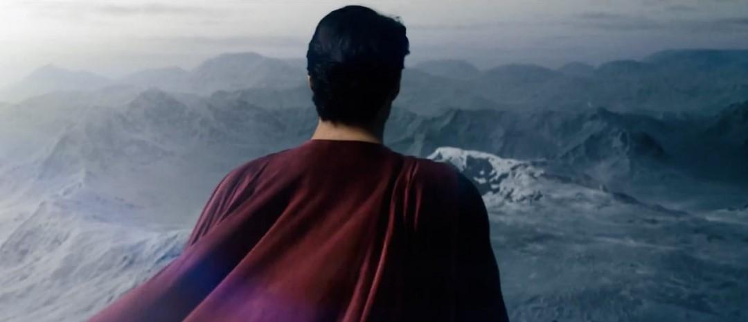 Klart for Man of Steel 2, med Zack Snyder som regissør