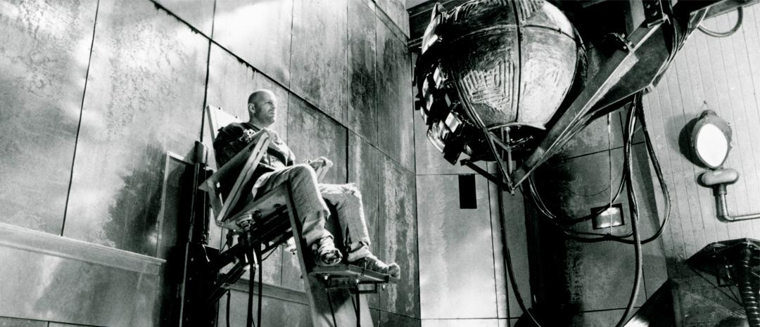 Terry Gilliams 12 Monkeys blir TV-serie