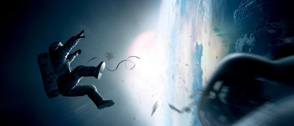 Alfonso Cuaróns Gravity åpner filmfestivalen i Venezia