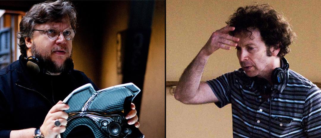 Guillermo Del Toro ønsker Charlie Kaufman som manusforfatter til Slaughterhouse-Five