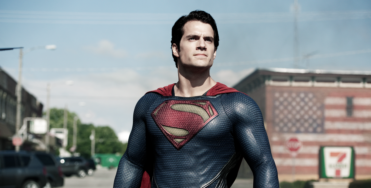 Filmfrelst #124: Zack Snyders Man of Steel