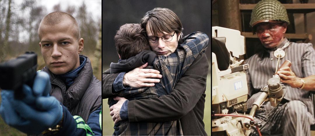 Oscar: Danskenes shortlist for kandidater til beste ikke-engelskpråklige film er offentliggjort