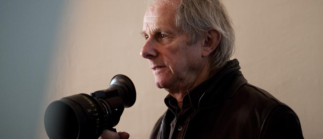 Ken Loach går i gang med sin siste spillefilm som regissør