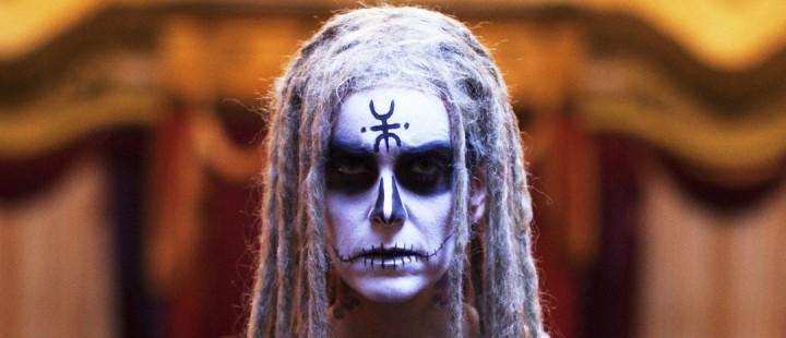 Heksebrenning og narkomani i The Lords of Salem