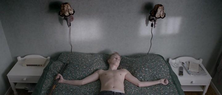 Svenskene gjør VOD-premierestunt med spillefilmen Ömheten