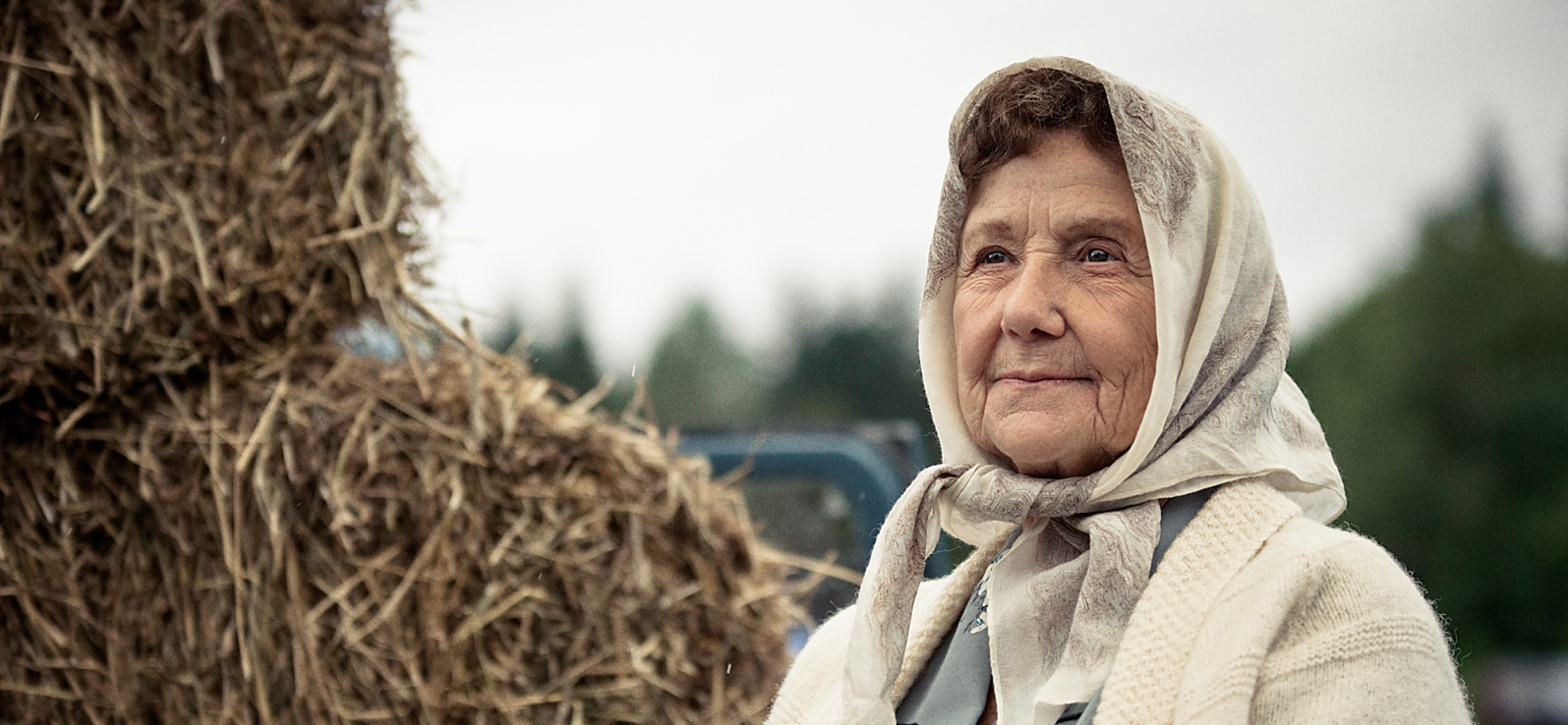 Nye mormor i Marit Opsahl Grefbergs tolkning