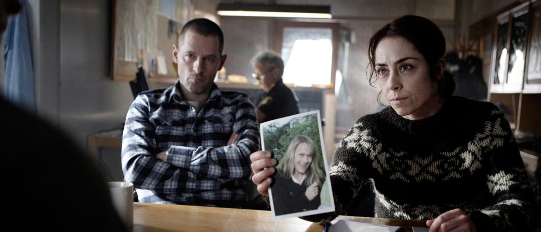 Mannen bak Forbrytelsen lager spillefilm med produsent Peter Aalbæk Jensen