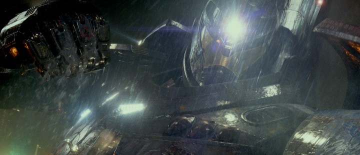 Filmfrelst #125: Guillermo del Toros «Pacific Rim»