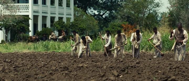 Steve McQueen mottok publikumsprisen i Toronto for 12 Years a Slave