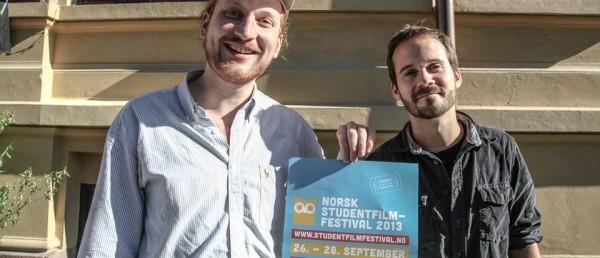 Norsk studentfilmfestival vil synliggjøre potensialet hos unge regissører