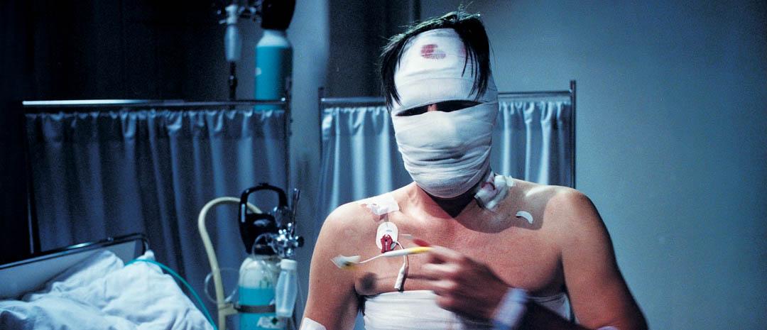 Plaster på åpent sår– Kulturdepartementet tilbyr 11,2 mill. til festivaler og cinematek i 2014