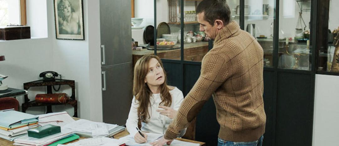 Humor og forbrytelse i det første klippet fra Catherine Breillats Abuse of Weakness