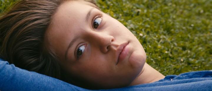 Nydelig amerikansk trailer til Blå er den varmeste fargen