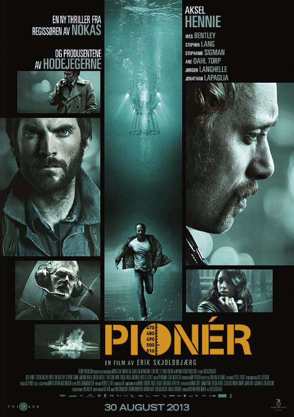 Pionér kinoplakat