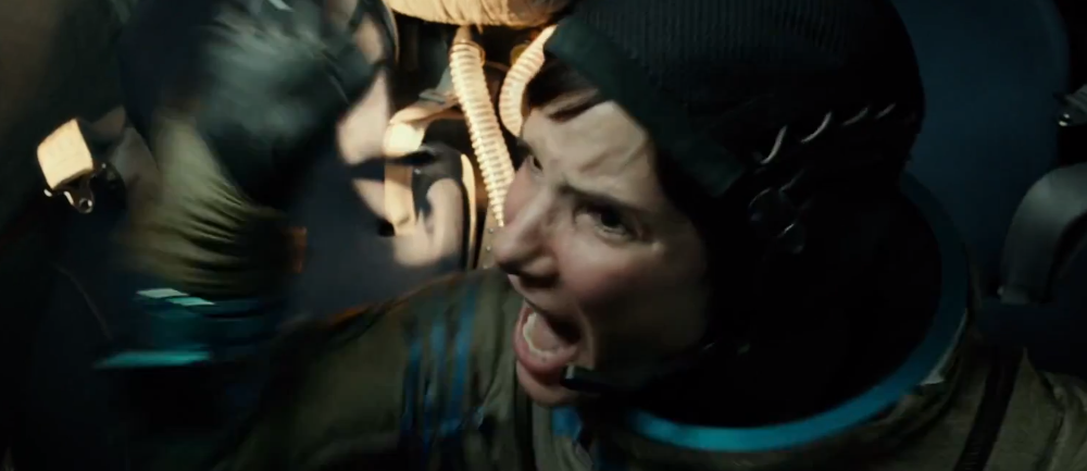 Alfonso Cuarón vurderer å lage skrekkfilm