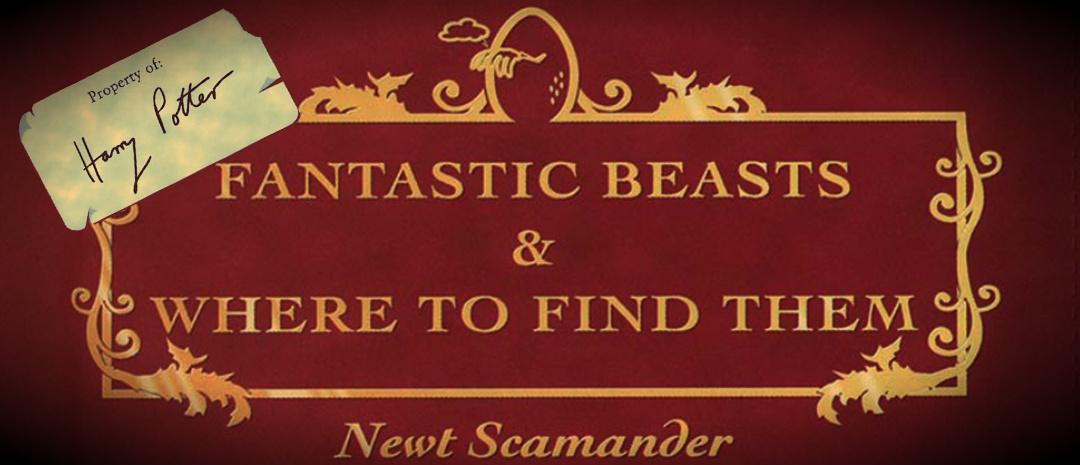 Warner Bros. og J.K. Rowling vender tilbake til Harry Potter-universitet med Fantastic Beasts & Where To Find Them