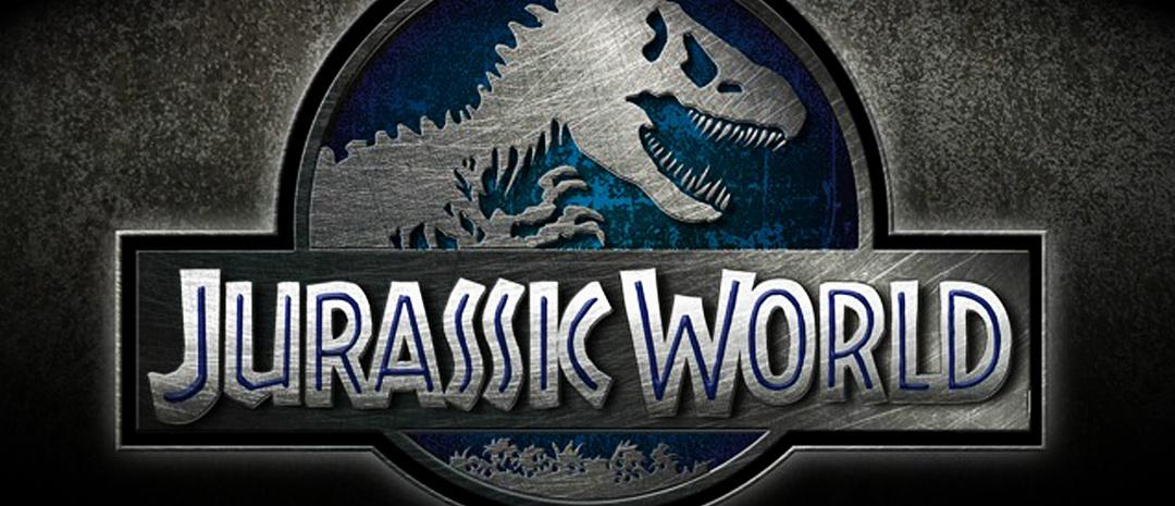 Velkommen til Jurassic World