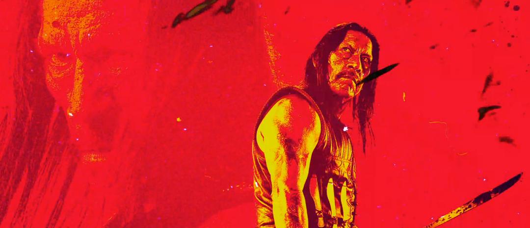 Blodig kjendisfest i fersk Red Band-trailer til Machete Kills