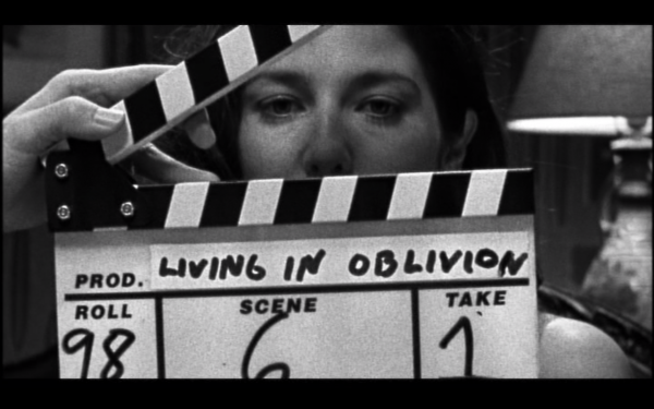 """""""Living in Oblivion"""""""