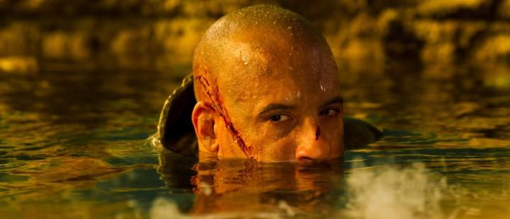 Riddick returnerer til Rambo-røttene