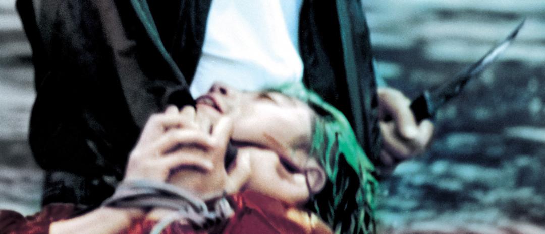 Hollywood gjør «hat trick» av Park Chan-wooks hevn-trilogi – Hany Abu-Assad regisserer Sympathy for Mr. Vengeance