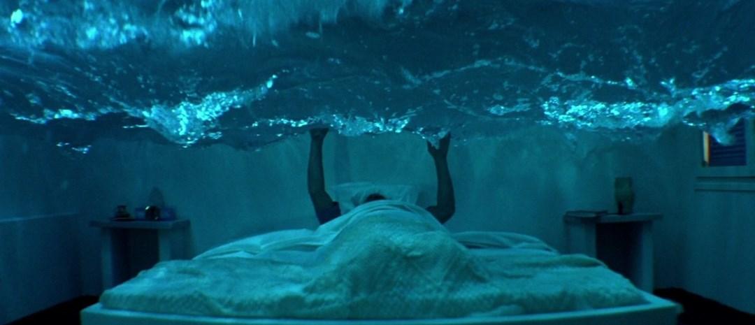 undervann