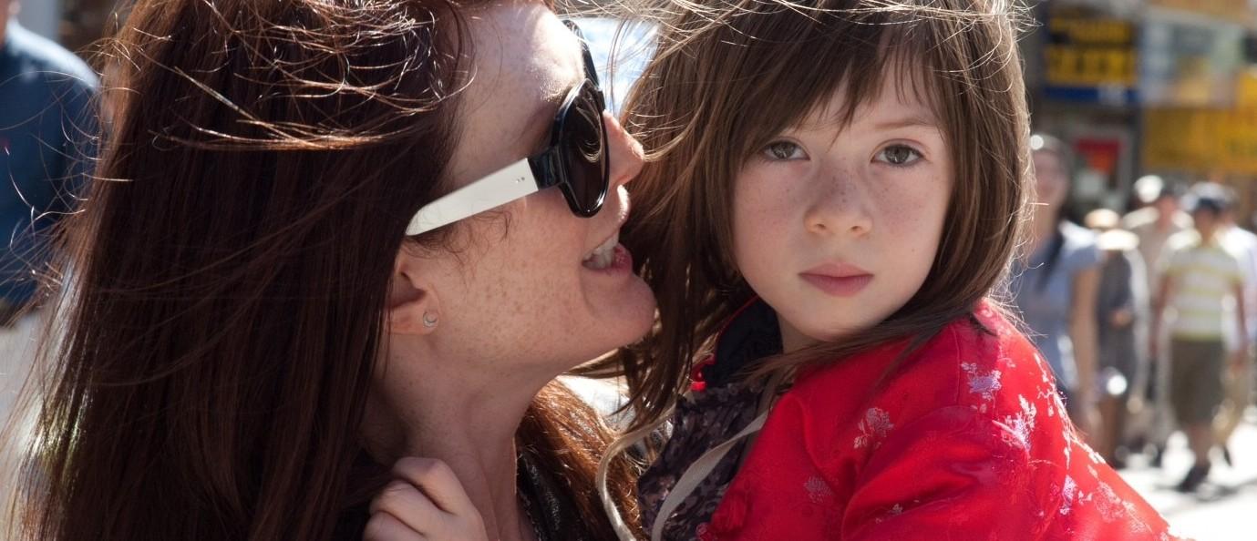 Å forsake barn i selvrealiseringens navn: What Maisie Knew