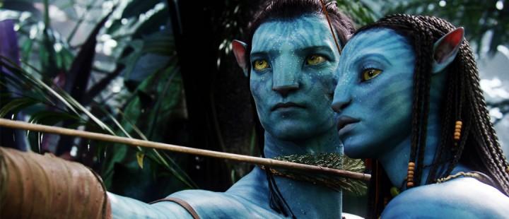 Avatar 2, 3 og 4 går i opptak høsten 2014