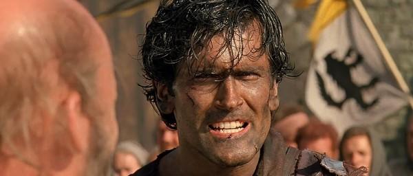 Remake-regissør Fede Alvarez påstår at Sam Raimi skal regissere Army of Darkness 2