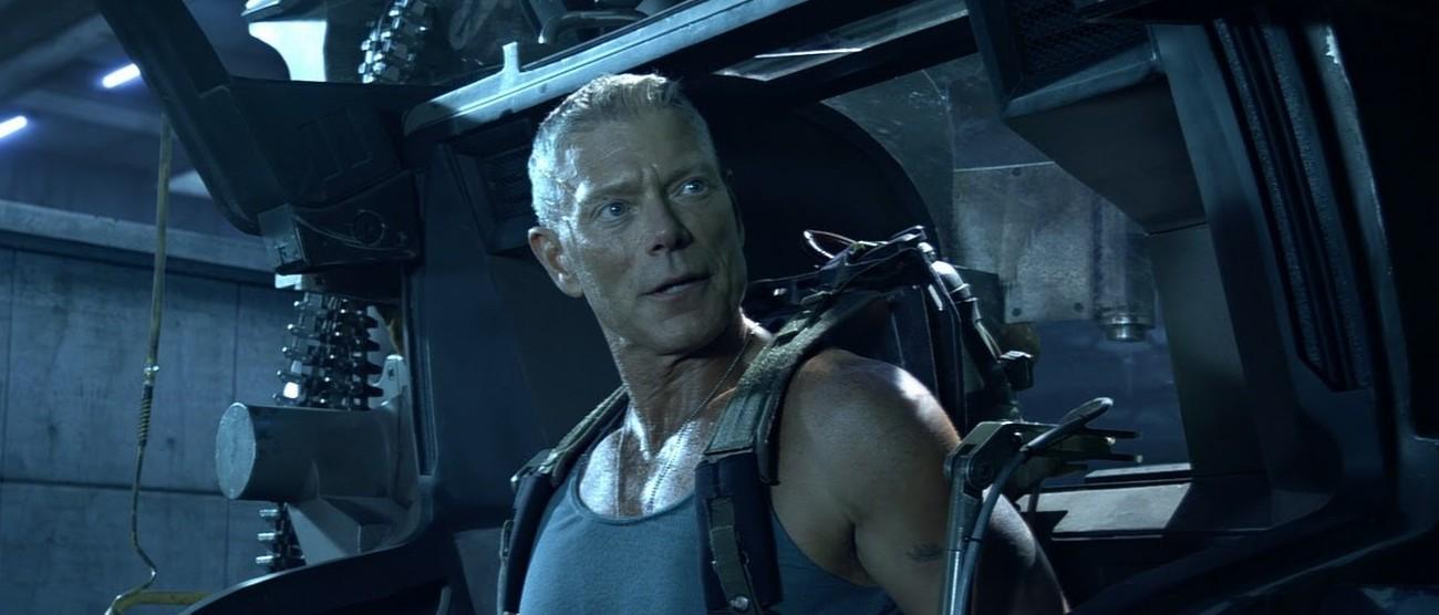 Colonel Quaritch vender tilbake i Avatar 2, 3 og 4