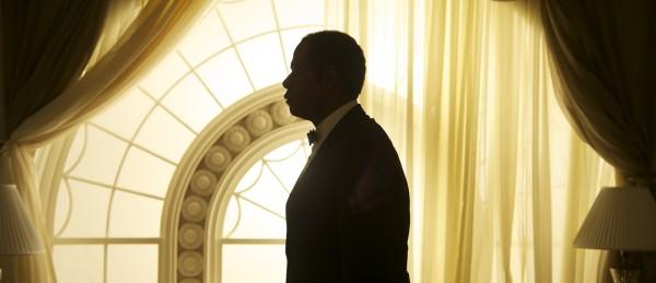 Lee Daniels' The Butler serverer en slapp smørje
