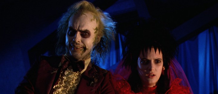Tim Burton er i samtale med Warner Bros. om å regissere Beetlejuice 2