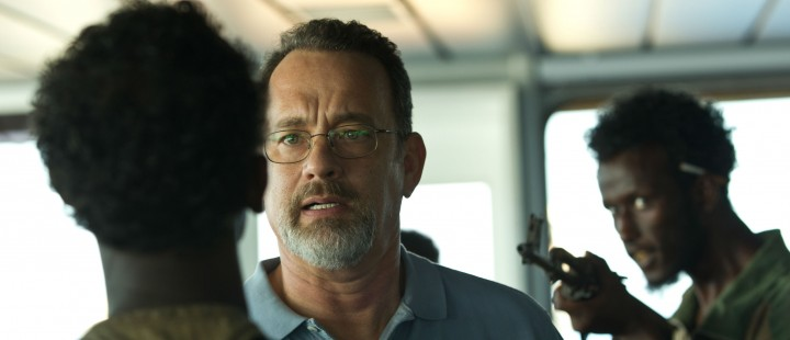 Tom Hanks tar grep om roret i Greengrass' gripende Captain Phillips