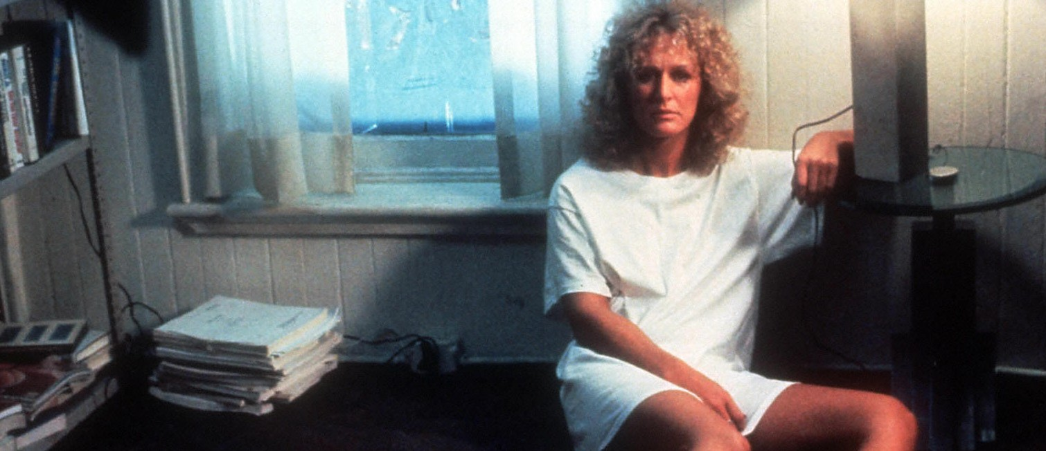 Flashback: Fatal Attraction