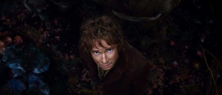 Smaug tar til ordet i fersk trailer for Hobbiten: Smaugs ødemark
