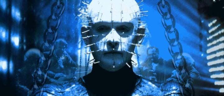 Clive Barker skriver manus til en nyinnspilling av Hellraiser